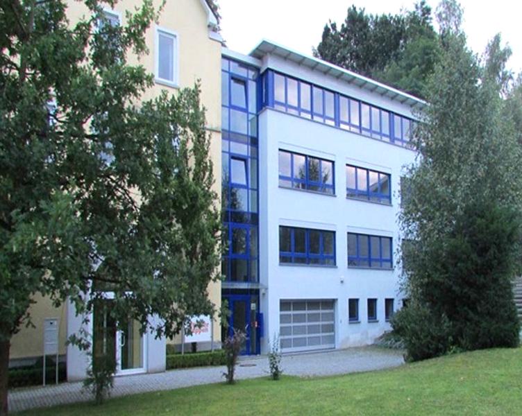 Neubauobjekt Bad Saulgau