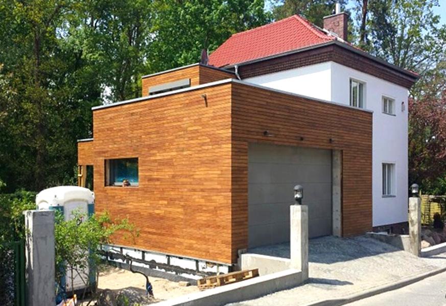 Sanierung Stuttgart